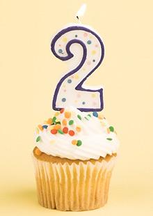 The Mash House's 2nd Birthday