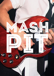 Mash Pit