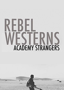 Rebel Westerns