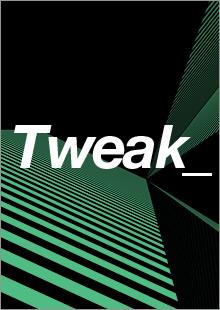 Tweak_