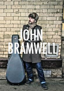 John Bramwell (I am Koot)