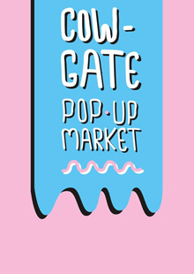 Cowgate Pop-up Market