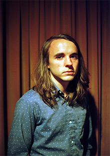 Andy Shauf & David James Ritchie