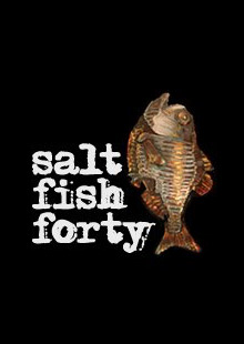 Saltfishforty