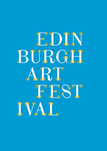 Edinburgh Art Festival Launch Party