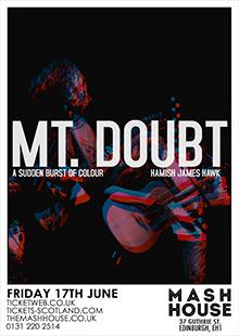 Mt. Doubt