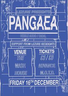 Lezure featuring Pangaea