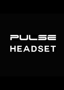 Pulse x Headset