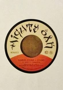 Mighty Oak Soundsystem