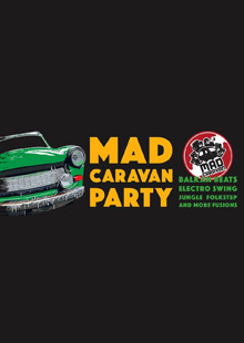 Mad Caravan