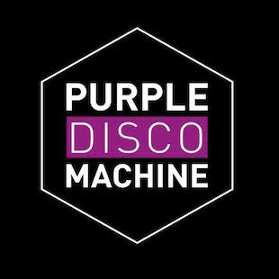 Queens presents Purple Disco Machine