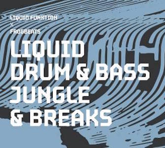 Liquid Funktion x Frogbeats