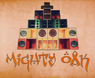 Mighty Oak Sound System (ROOMS)