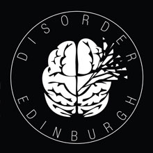 Disorder: Stranger