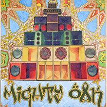 Mighty Oak Soundsystem