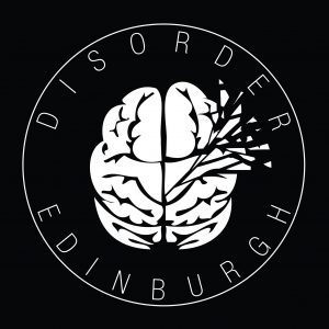 Disorder: MAN2.0 (Scottish Debut)