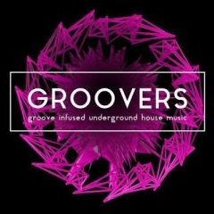 Groovers - Fringe Festival Party