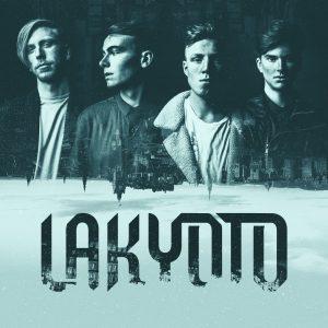 LaKyoto + Jake Poynter