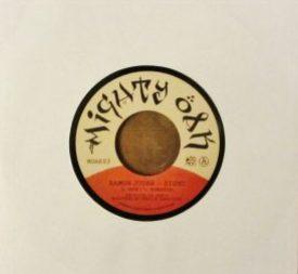 Mighty Oak Soundsystem - Tenement Sounds