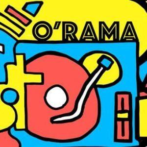 O'Rama // Groove Haus