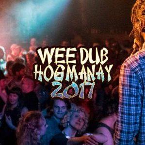 Wee Dub Hogmanay 2017