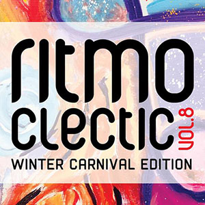 Winter Carnival! Arcoiris and Artesfera present Ritmoclectic