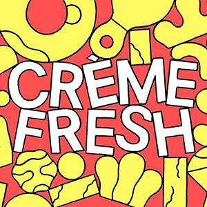 Crème Freshmas