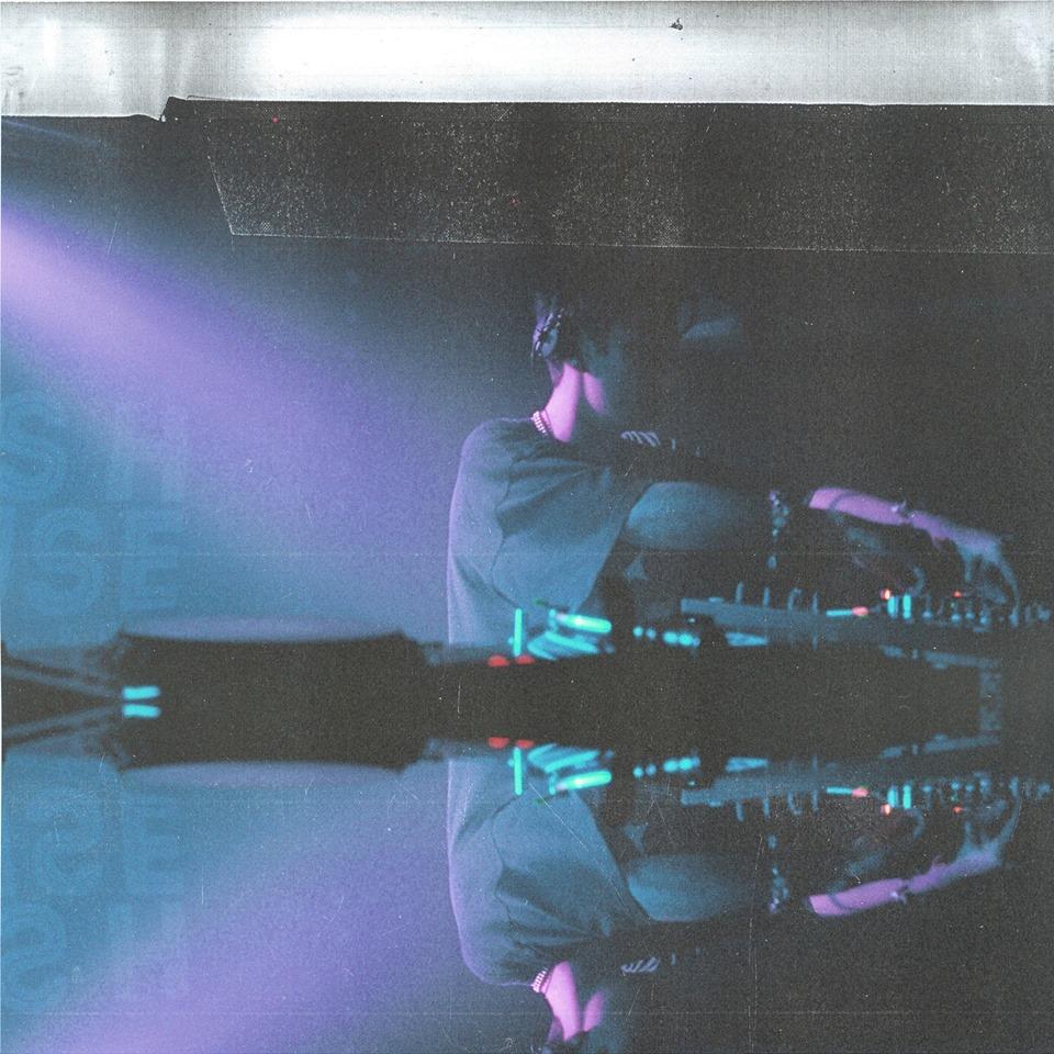 ᴏᴠᴇʀɢʀᴏᴜɴᴅ ACID RAVE 004