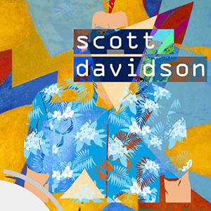 Phono/line-Scott Davidson & J O E