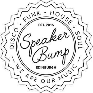 Speaker Bump vs Moovn Xmas Party