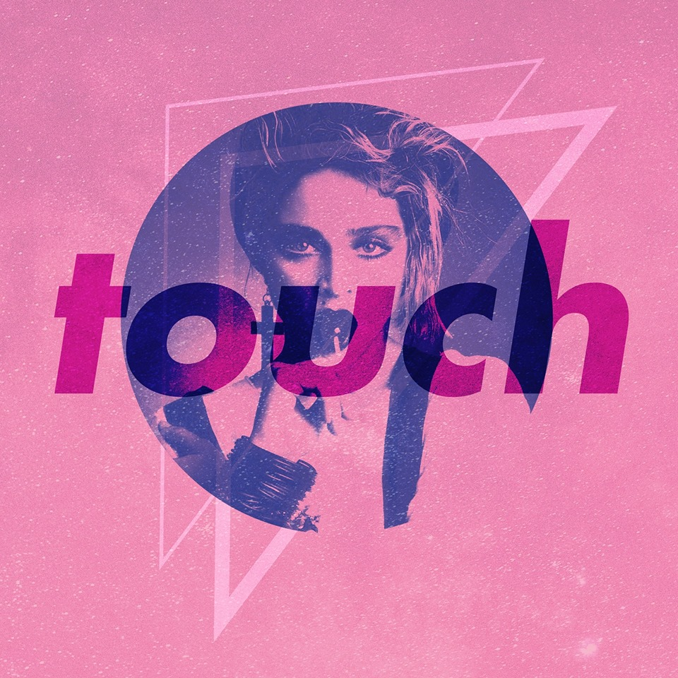 Touch [Launch Party]
