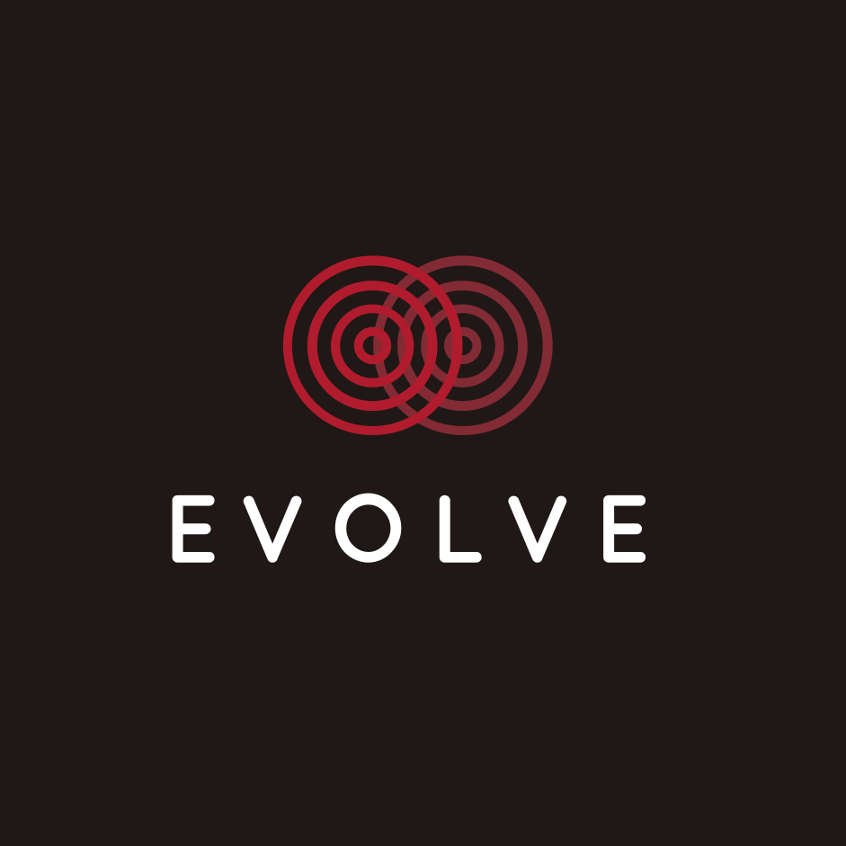 Evolve - Mark Fazzini