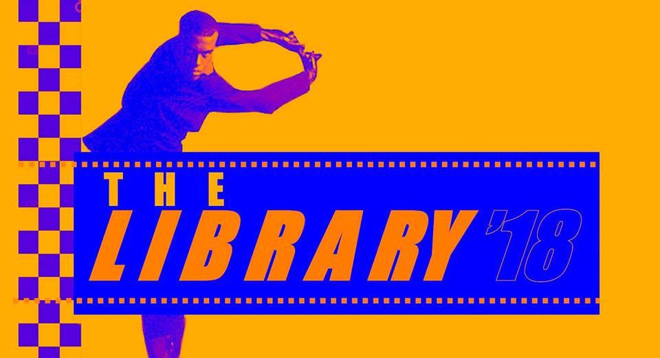 The Library [PRIDE EDI] w/ LuckyBabe
