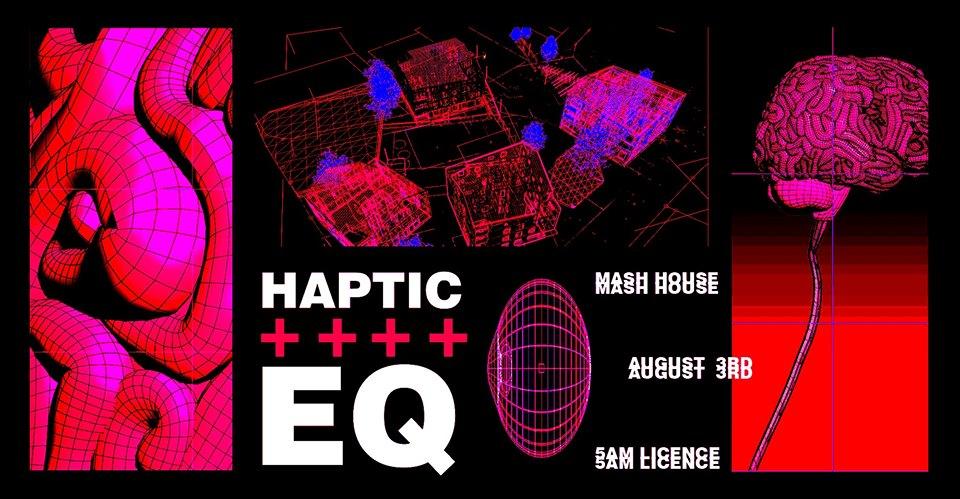 Haptic + EQ