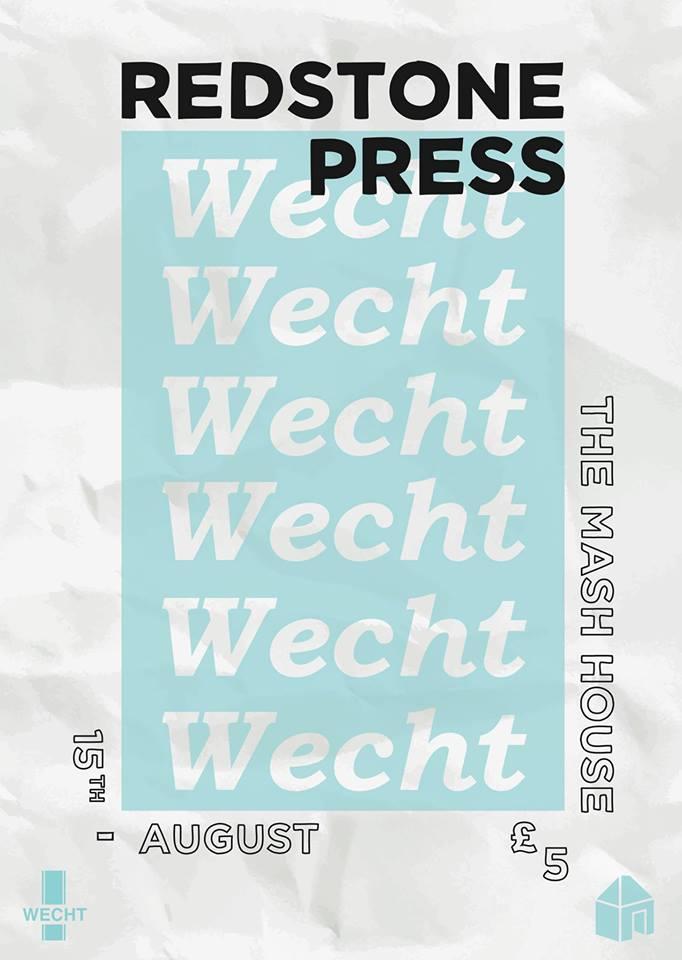 WECHT / Redstone Press