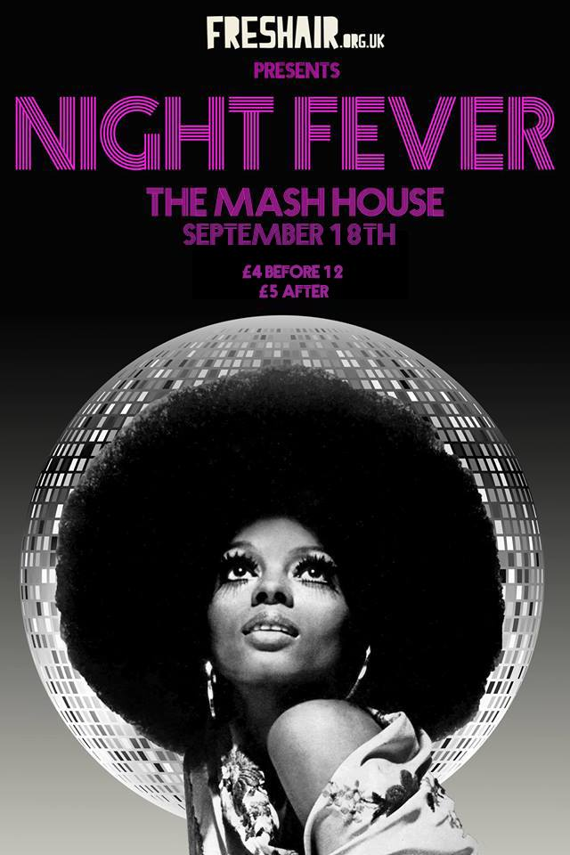 Night Fever 2019