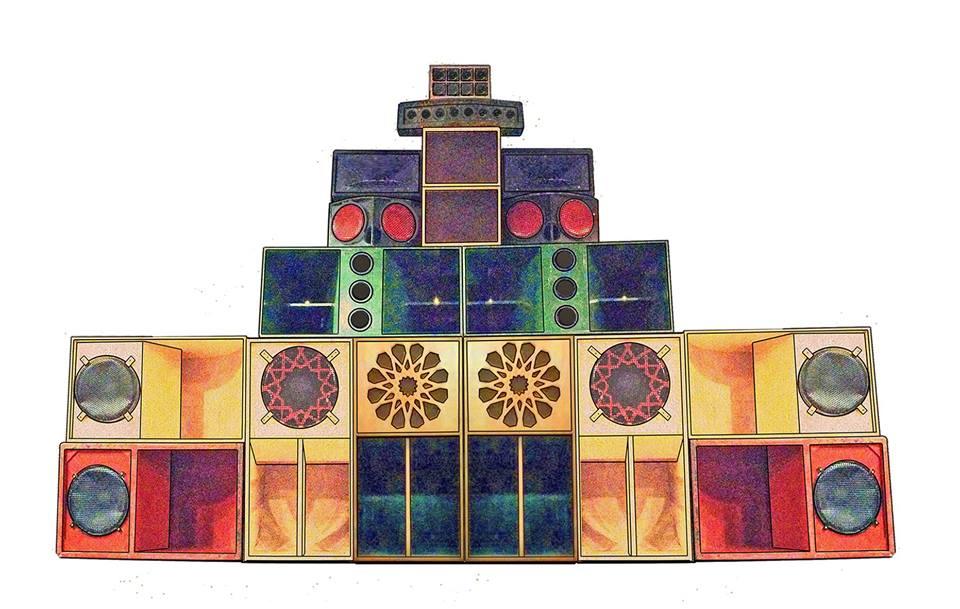 Mighty Oak Reggae Soundsystem