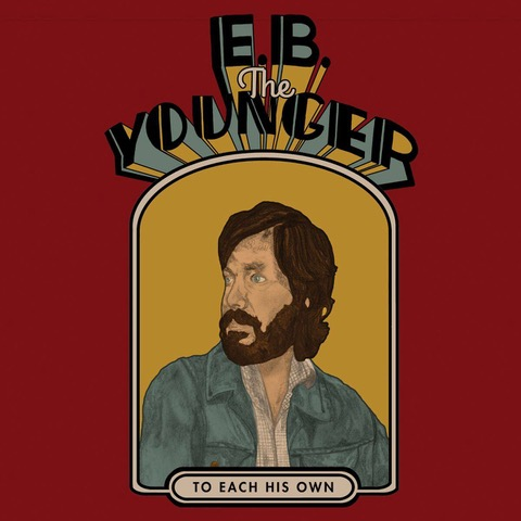 E. B. The Younger