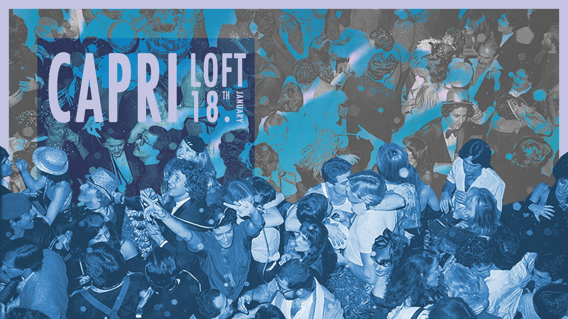 Capri Collective ~ The Loft