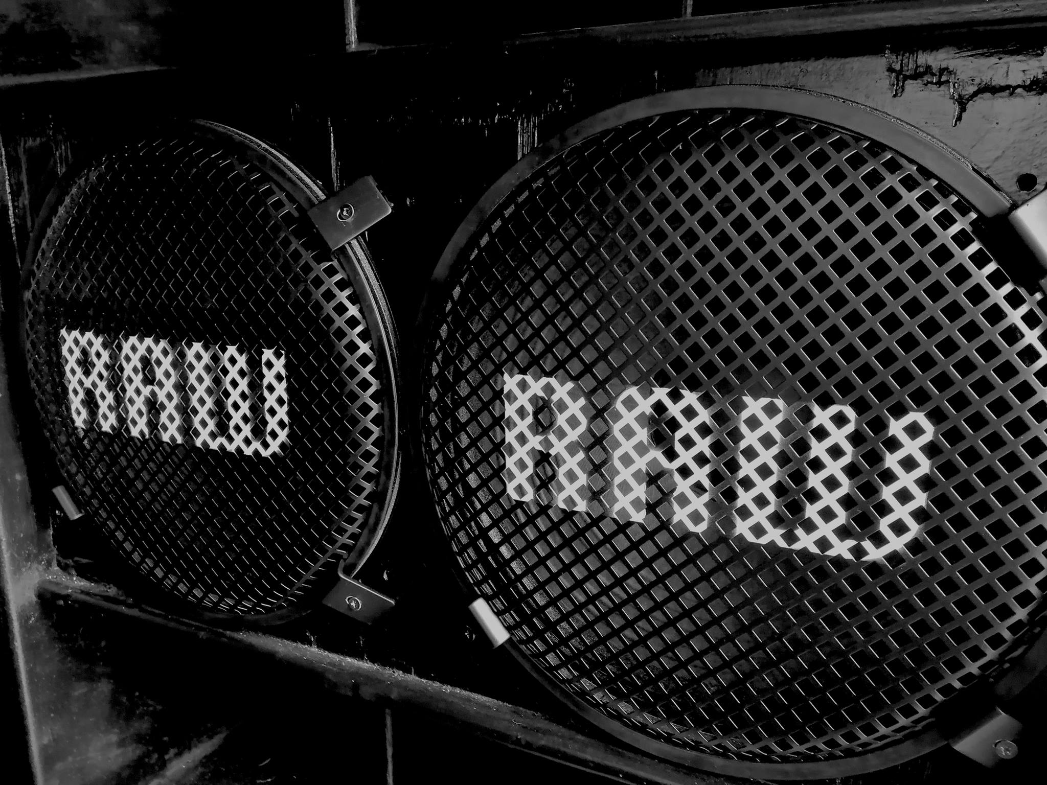 RAW Drum & Bass