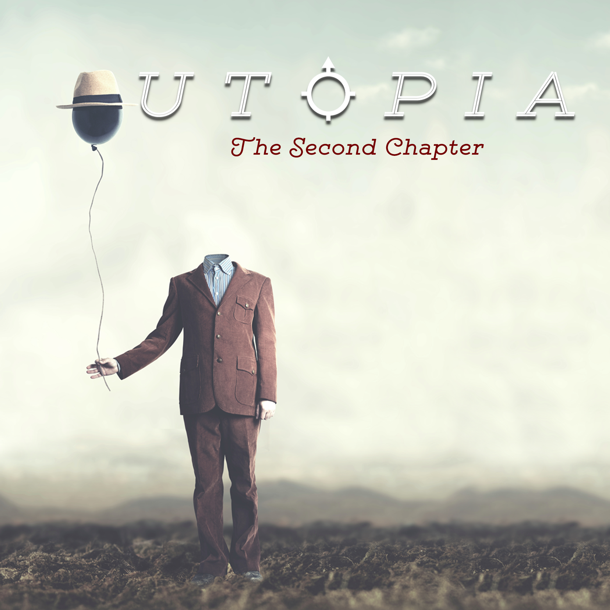 Boy North Presents: Utopia - The Second Chapter