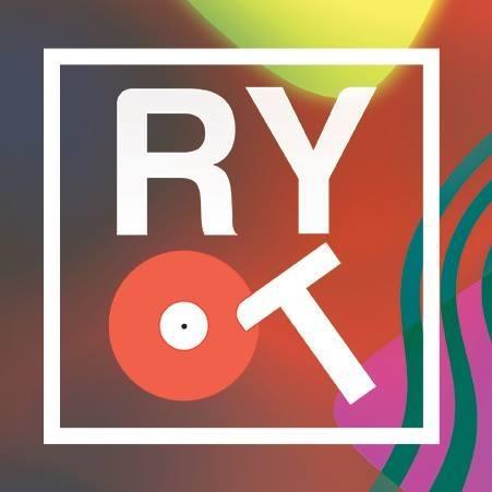 Ryot: Pleasure Pool (live)
