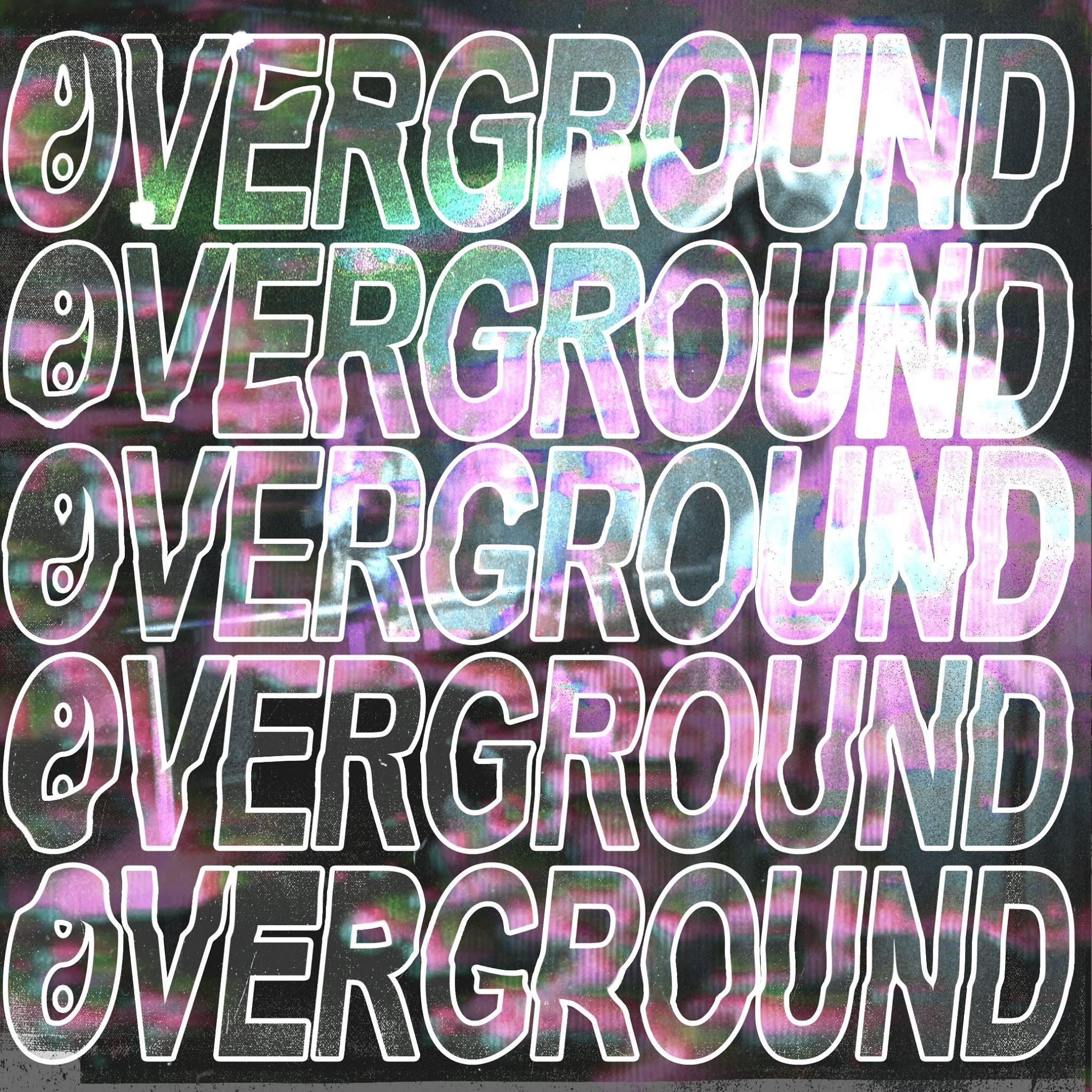 Overground - The Fringe Festival Rave 2K19