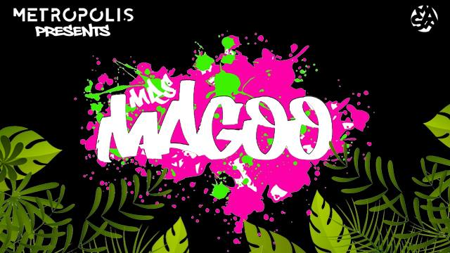 Metropolis Scotland Presents: Mrs Magoo + Residents
