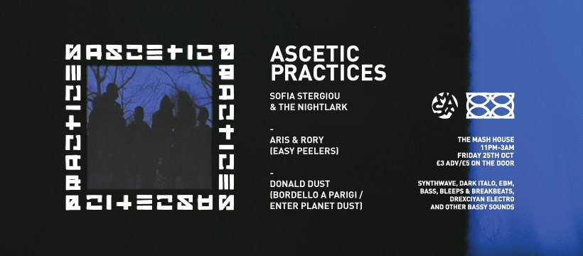 Ascetic Practices with Aris & Rory (Easy Peelers)