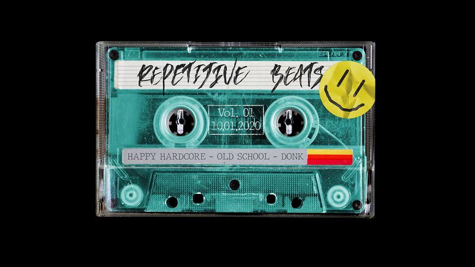 Repetitive Beats Vol. 1