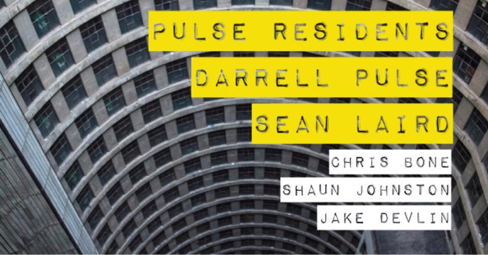 Pulse : Darrell Pulse & Sean Laird
